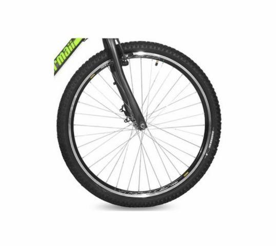 Vendo bicicleta Mormaii - Foto 3