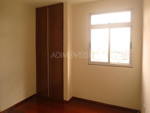 Apartamento para aluguel, 3 quartos, 2 vagas, caiçaras - belo horizonte/mg - Foto 4