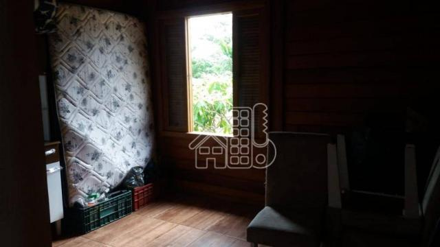 Casa com 3 dormitórios à venda, 300 m² por R$ 450.000,00 - Porto da Aldeia - São Pedro da  - Foto 19