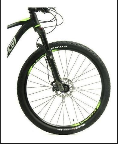 Bicicleta MTB Oggi Big Wheel 7.5 Zero - Nunca Usada - Foto 2