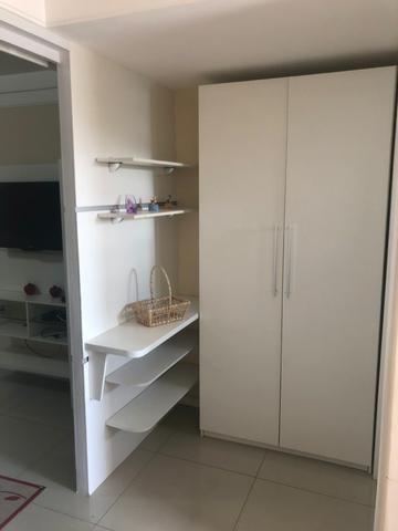 Apartamento mobiliado - Foto 7