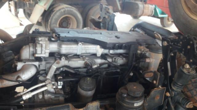 Caminhão basculante 2013 - Foto 9