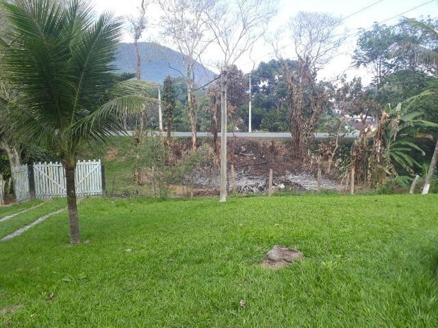 Caetano Imóveis - Sítio de 4.600m² com localização privilegiada (c/ acesso asfaltado!) - Foto 9