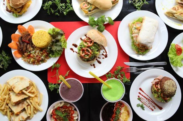 Restaurante / Lanchonete com faturamento importante sem concorrência
