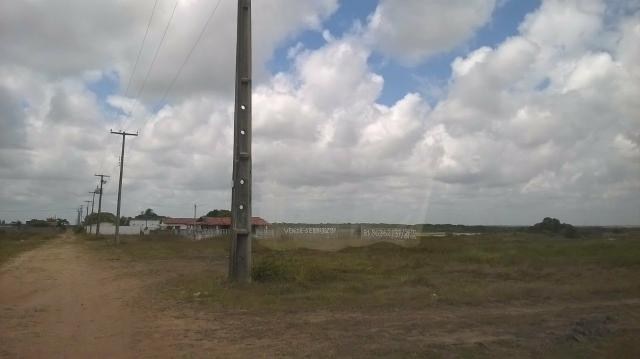 Praia de Catuama, Lotes 12x30(Goiana, Pernambuco) - Foto 5