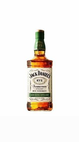 Jack Daniels RYE - 1 litro