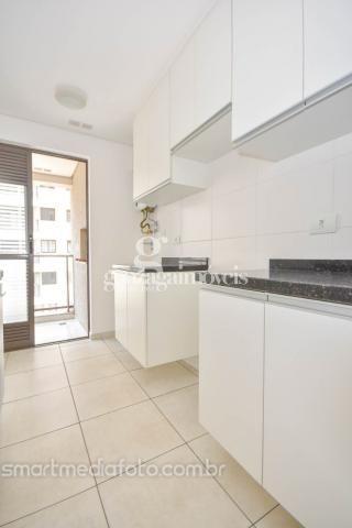 Apartamento para alugar com 2 dormitórios em Capao raso, Curitiba cod:23511002 - Foto 12