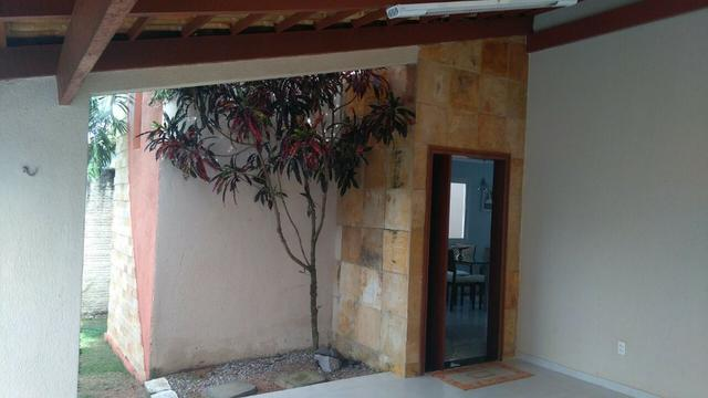 Vendo Casa Duplex em Cidade Verde, 150m² de área construída 3/4 sendo 2 suítes - Foto 4