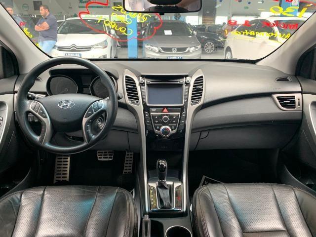 Hyundai i30 1.8 16V 4P - Automatico - Foto 11