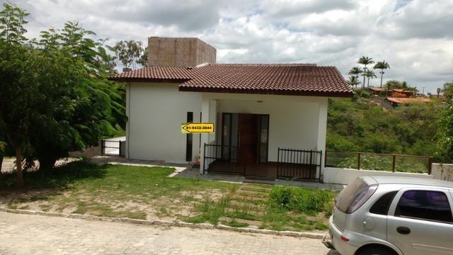 Alugo Casa Com 4 Suites sem Mobília, a 100 Metros da Pista Local, em Gravatá-PE - Foto 6