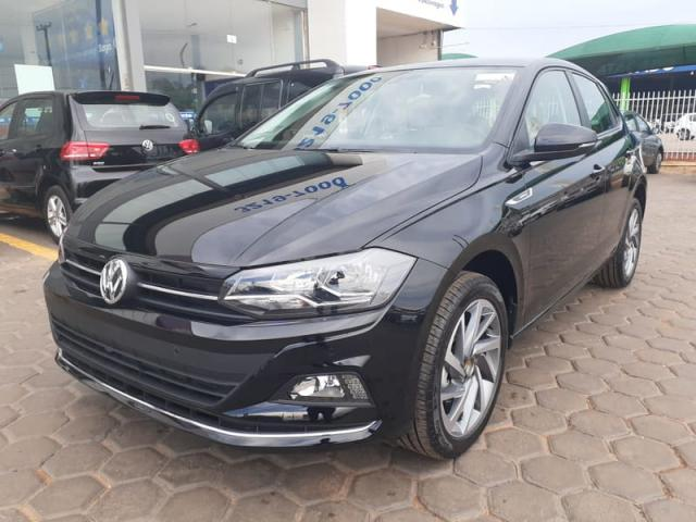 VOLKSWAGEN NOVO POLO HIGHLINE TSI