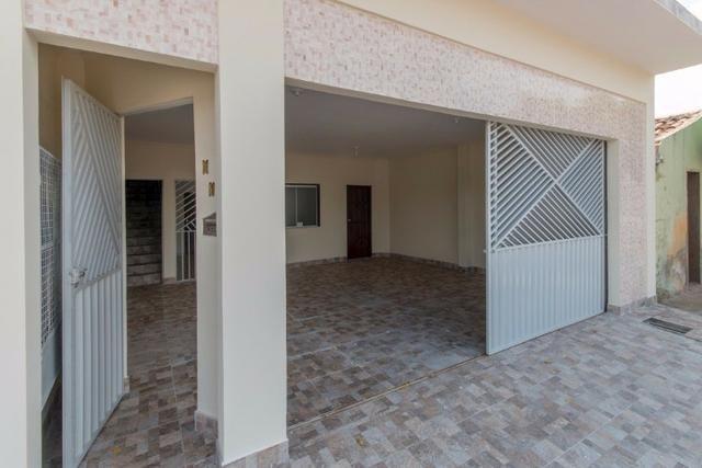 Alugo casa de 2 Quartos com garagem em Xique-Xique - Foto 2