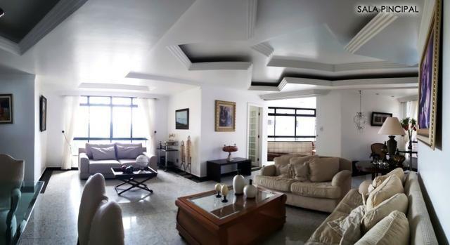 Apartamento no Renascença 4 Suite 289 m² Ótima localização {Bia} - Foto 8