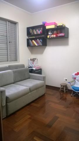 Apartamento à venda com 3 dormitórios em Nova granada, Belo horizonte cod:12029 - Foto 8
