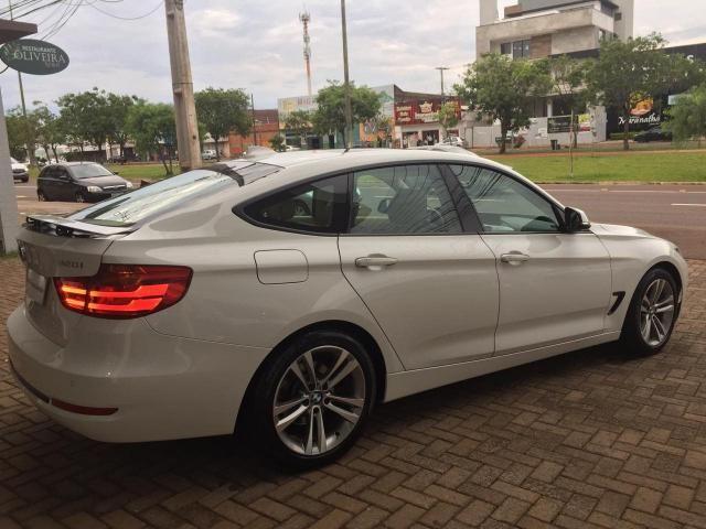 BMW 320i 2016/2016 2.0 GT SPORT 16V TURBO GASOLINA 4P AUTOMÁTICO - Foto 5