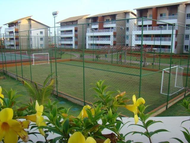 Apartamento mobiliado no Porto das Dunas - Impecável! - Foto 4
