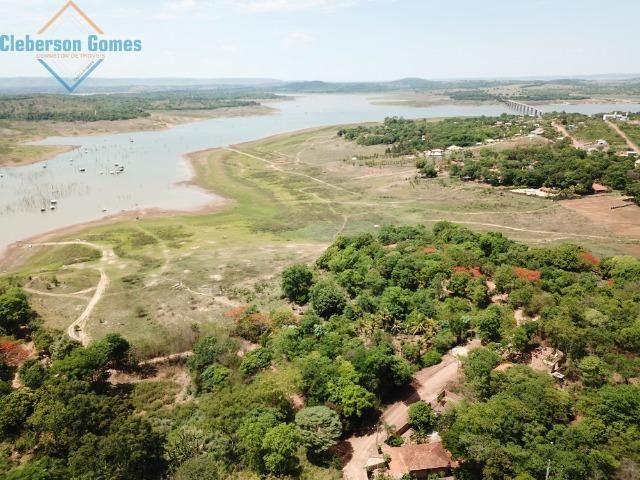 Chácara de 1.200m², as margens do Rio Paranaíba - Foto 13