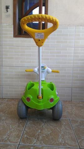 Triciclo Infantil Velocita - Foto 3