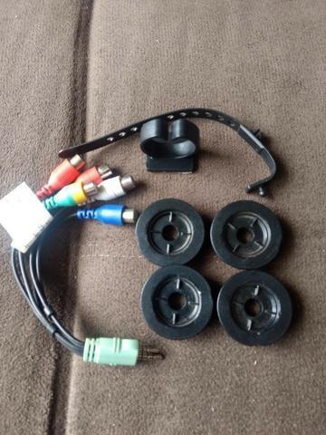 Adaptador AV e acessórios para Smart TV Samsung