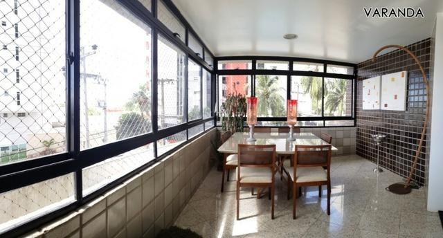 Apartamento no Renascença 4 Suite 289 m² Ótima localização {Bia} - Foto 3