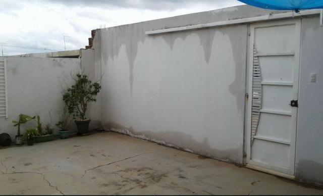 Vendo casa com 3 quartos no Canaã 3 - Foto 3