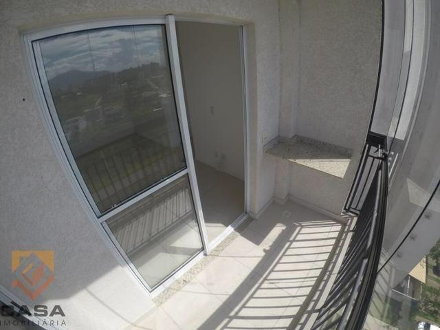 _ Apartamento 2 quartos Com Suíte / Morada de Laranjeiras - Foto 5