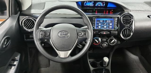 Toyota Etios HB Ready 2017/2018 - Foto 9