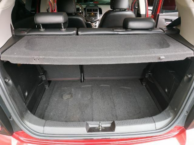 2013 Chevrolet sonic - Foto 6