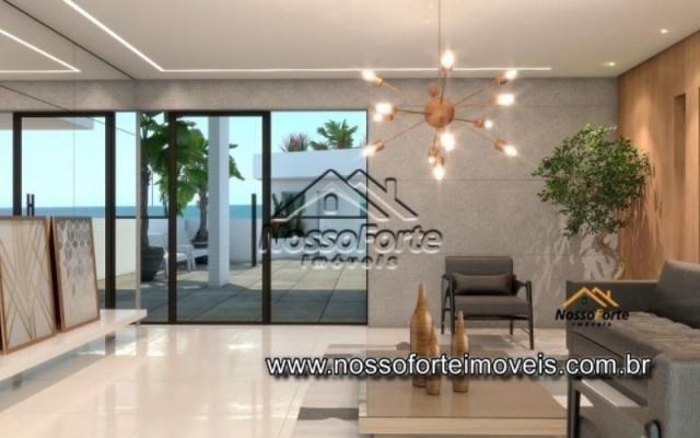 Lançamento Apartamento no Jardim Praia Grande em Mongaguá - Foto 2