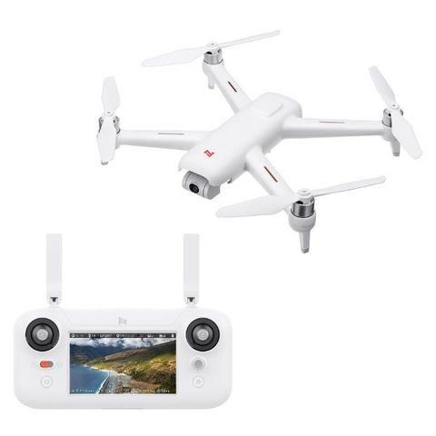 Drone Xiaomi Fimi A3 Gps 1km Gimbal Câmera 1080p Fpv 25min com 2 baterias - NOVO -