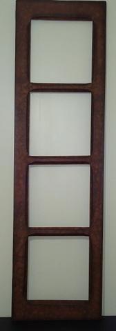 Moldura, janela de demolição - Foto 4