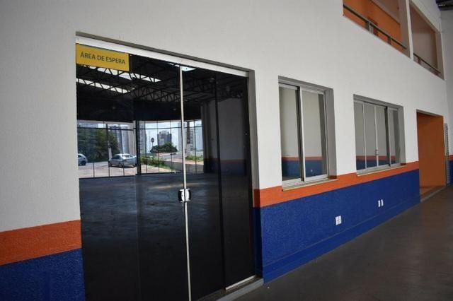 Alugo Salão Comercial Poção - Foto 7