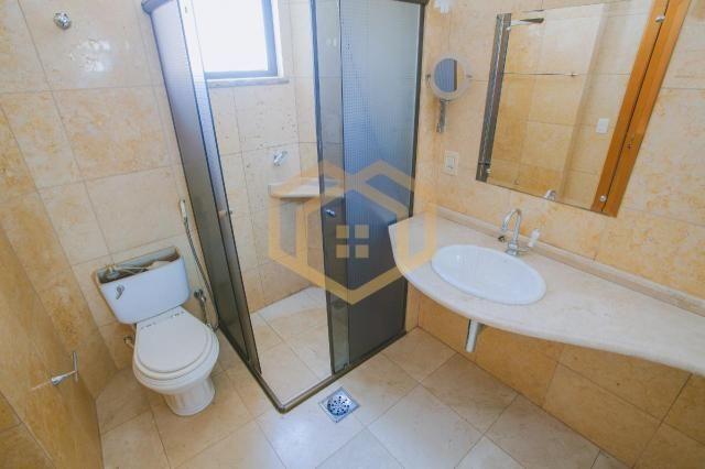 Apartamento para aluguel, 4 quartos, 2 vagas, olaria - porto velho/ro - Foto 20