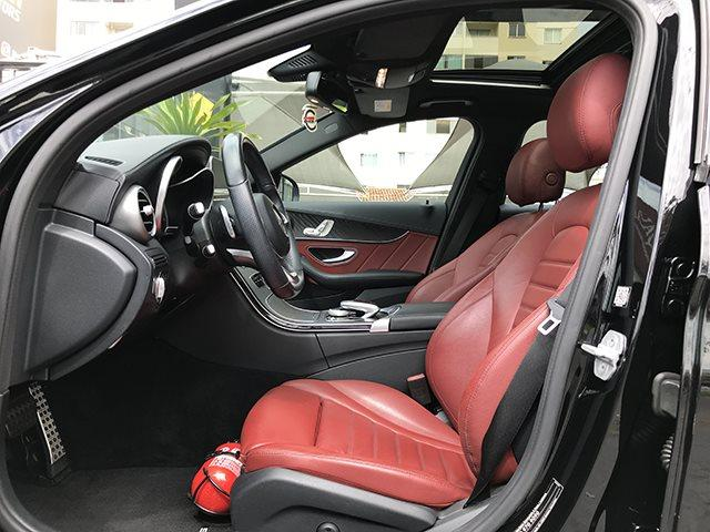 Mercedes C250 Sport 2014/15 2.0 turbo 211cv Gasolina - Foto 8