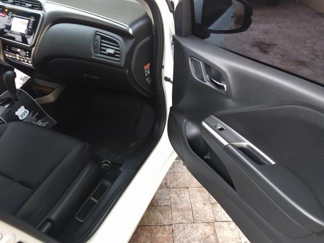 Honda City EX automatico - Foto 13