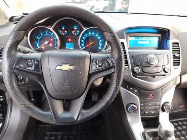 Chevrolet Cruze Lt 1.8 Manual Super Conservado - Foto 12