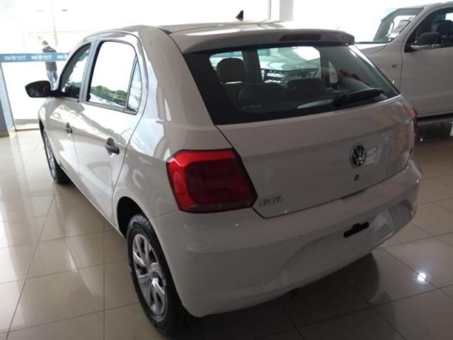 Volkswagen Novo Gol 1.0 2020 Flex - Foto 7