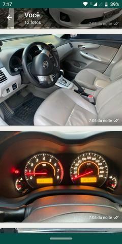 Toyota Corolla xei 2013 - Foto 3
