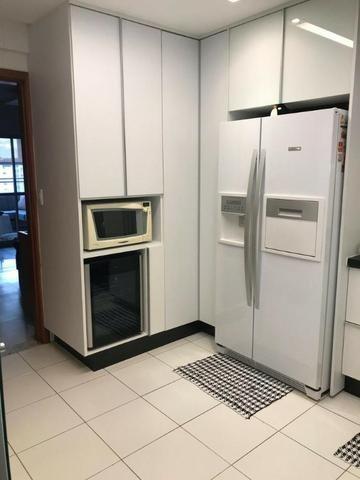 Apartamento com 3 dormitórios à venda, 118 m² - Setor Bueno - Goiânia/GO - Foto 5