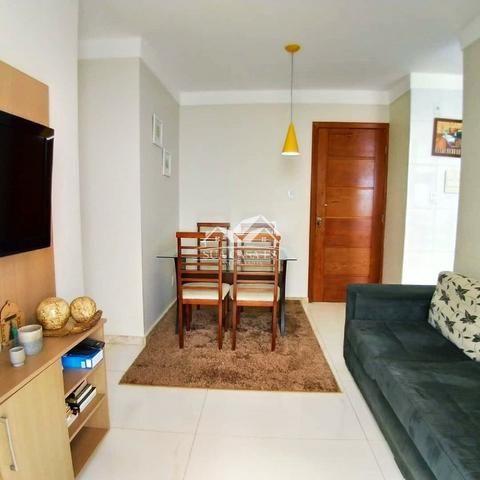 BN- Lindo apartamento de 2 quartos no Viver Serra