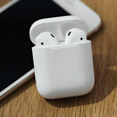 Fone de Ouvido EarPods I12s Bluetooth Android celular - Foto 4
