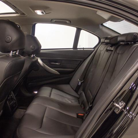 BMW 328I 2013/2014 2.0 GP 16V ACTIVEFLEX 4P AUTOMÁTICO - Foto 6