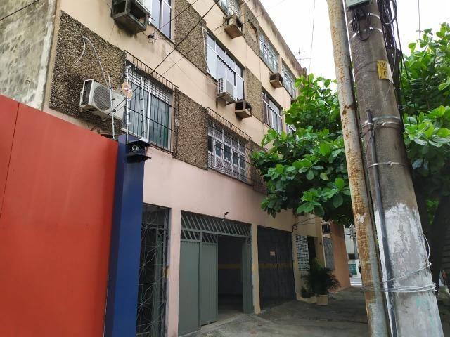 Dr. Vianna Aluga apart. no Edif. Pará - Foto 3