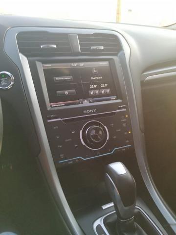 Ford fusion 2015/2015 2.0 titanium awd 16v gasolina 4p automático - Foto 13