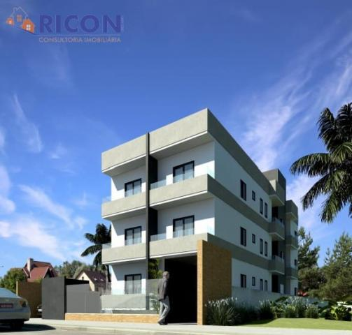 Apartamento, Jardim Iririú, Joinville-SC