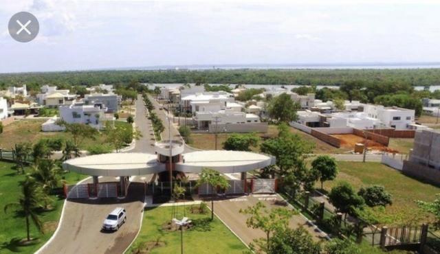 Vendo lote com 420 m2 Mirante do Lago 215.000 mil reais - Foto 2