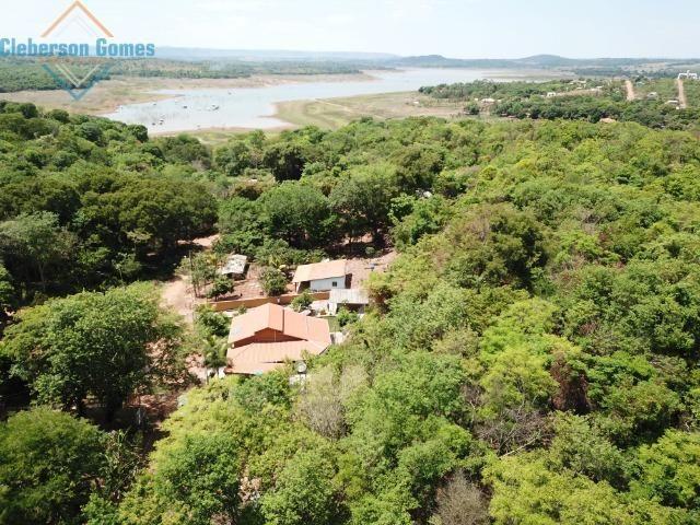 Chácara de 1.200m², as margens do Rio Paranaíba - Foto 17