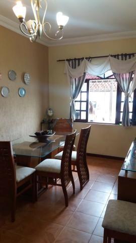 Linda casa com 3 quartos e amplo quintal com piscina em Guadalupe - Foto 9