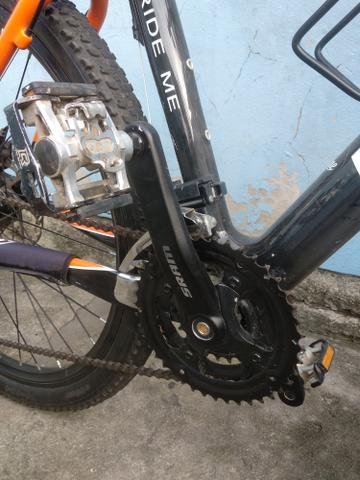 Bicicleta carbono - Foto 2