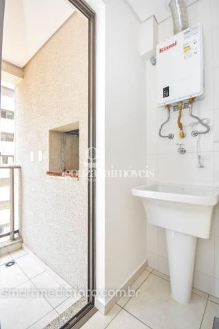Apartamento para alugar com 2 dormitórios em Capao raso, Curitiba cod:23511002 - Foto 15